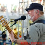 CF Fred Turner Singing During The Rock Legends Cruise 2 Shows
