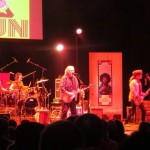 Randy Bachman Band - Vinyl Tap Tour - Massey Hall Toronto, March 15, 2014 - Photo 9