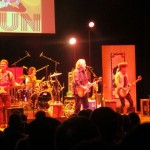 Randy Bachman Band - Vinyl Tap Tour - Massey Hall Toronto, March 15, 2014 - Photo 8