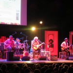 Randy Bachman Band - Vinyl Tap Tour - Massey Hall Toronto, March 15, 2014 - Photo 4