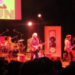 Randy Bachman Band - Vinyl Tap Tour - Massey Hall Toronto, March 15, 2014 - Photo 15
