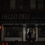 Hello Deli Dark